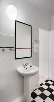 Best Western Cape Suites Hotel - Cape Town - Bathroom