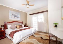 Best Western Cape Suites Hotel - Cape Town - Bedroom