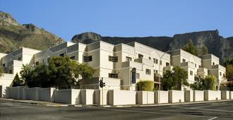 Best Western Cape Suites Hotel - קייפ טאון - בניין