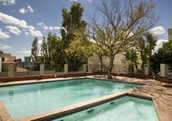 Best Western Cape Suites Hotel - Cape Town - Pool