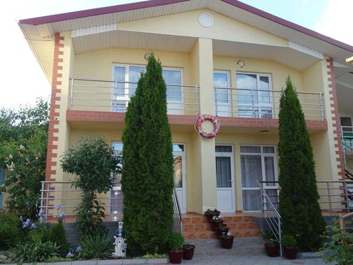 Guest House Moryachka - Bosteri - Building