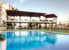Hotel Apartamentos Blau Parc - San Antonio de Portmany - Piscina