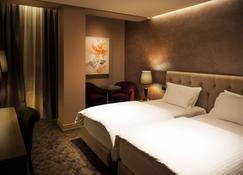 Mondial Hotel - Tirana - Habitación