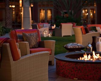 Renaissance Phoenix Glendale Hotel & Spa - Глендейл - Здание