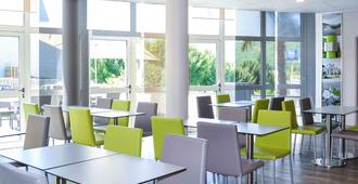 ibis budget Aix-les-Bains Nord - Grésy-sur-Aix - Restaurante