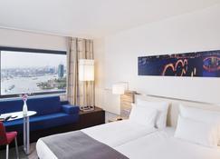 โรงแรมโมเวนพิค อัมสเตอร์ดัม ซิตี้ เซ็นเตอร์ - อัมสเตอร์ดัม - ห้องนอน