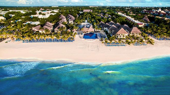 Allegro Playacar - Playa del Carmen - Building