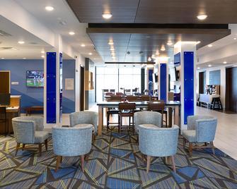 Holiday Inn Express & Suites Wentzville St Louis West - Wentzville - Salónek