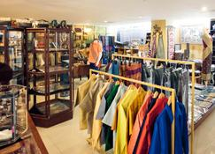 Champasak Grand Hotel - Pakxé - Shop