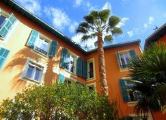 Hotel Durante - Nice - Bangunan