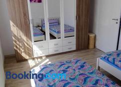 Ferienwohnung Piller - Cham - Bedroom