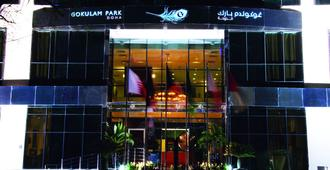 Gokulam Park Doha - Doha - Toà nhà