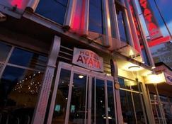 安雅塔酒店 - 開塞利 - 開塞利 - 建築
