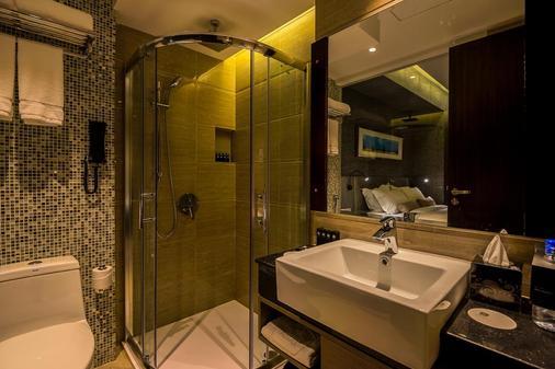 Best Western Plus Maple Leaf - Dhaka - Bathroom