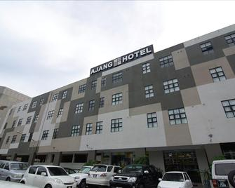 Ajang Hotel - Miri - Bygning