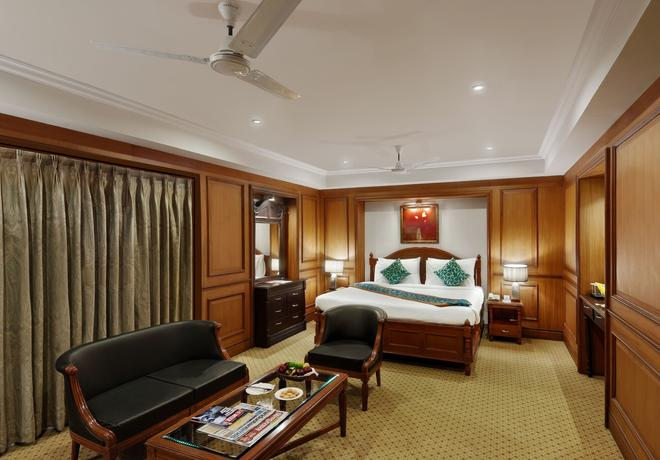 India Awadh - Lucknow - Bedroom