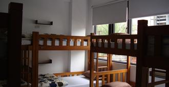 Backpacker 41 hostel - Taichung - Taichung - Makuuhuone