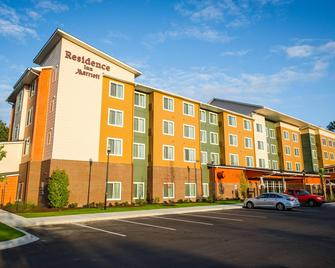 Residence Inn Columbia West/Lexington - West Columbia - Gebäude