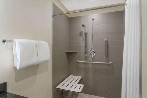 Wingate by Wyndham Hurricane/Zion National Park - Hurricane - Bathroom