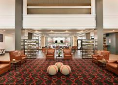 Four Points by Sheraton Raleigh North - Raleigh - Aula