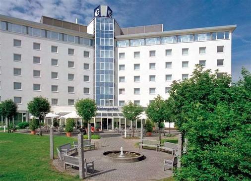 Globana Airport Hotel - Schkeuditz - Building