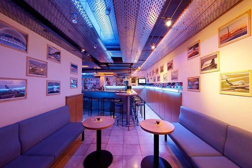 Globana Airport Hotel - Schkeuditz - Bar