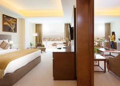 Copthorne Hotel Baranan - Сулеймания - Спальня