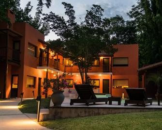 Jardín De Piedras Hotel Boutique Y Resto - Chacras de Coria