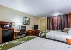 Quality Inn Northeast - Atlanta - Chambre
