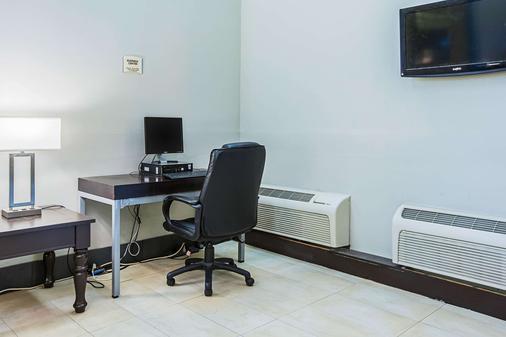 Quality Inn Northeast - Atlanta - Business centre