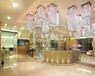 The Crystal Resort Sun Moon Lake - Nantou City - Lobby