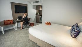 Pacific Hotel Brisbane - Brisbane - Camera da letto