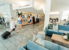 Pacific Hotel Brisbane - Brisbane - Resepsjon