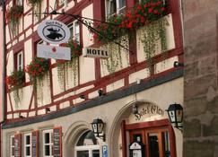 Hotel Elch - Nürnberg - Building