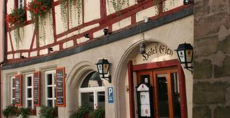 Hotel Elch - Нюрнберг