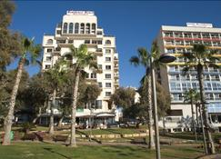 Residence Beach Hotel - Netanya - Edifício