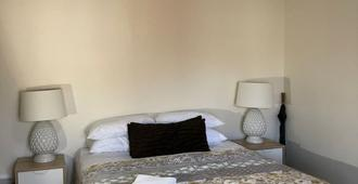 2 BR apartment near the Rocks - Sydney - Phòng ngủ