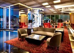 The Marmara Taksim - Istanbul - Lounge