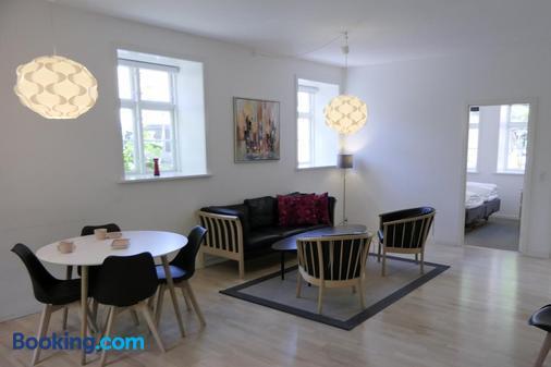 Dragor Hotel & Apartments - Dragør - Dining room