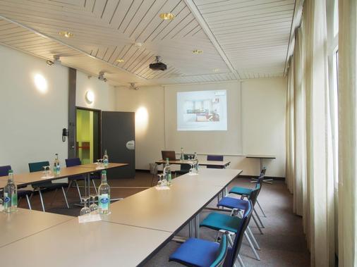 Best Western HOTELBERN - Bern - Meeting room