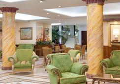 馬科尼酒店 - 米蘭 - 米蘭 - 大廳