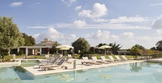 Borgo Di Luce - I Monasteri Golf Resort & Spa - Siracusa - Pool