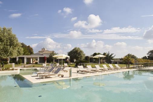 I Monasteri Golf & Spa Resort - Siracusa - Pool