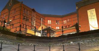 Castlefield Hotel - Μάντσεστερ - Κτίριο