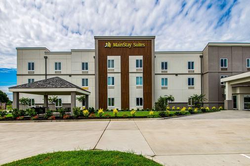 Mainstay Suites Geisma-Gonzales - Geismar - Building