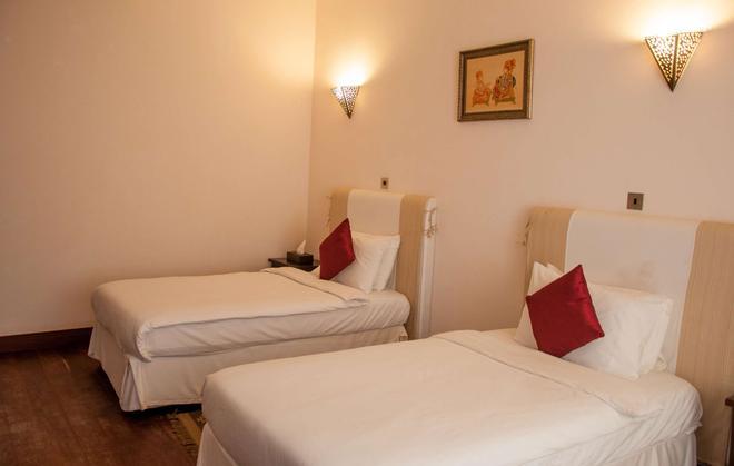 Sun Africa Beach Resort - Mombasa - Phòng ngủ