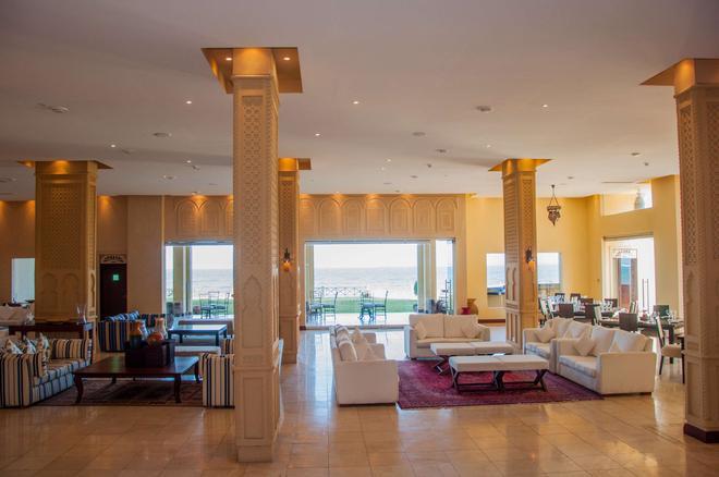 Sun Africa Beach Resort - Mombasa - Hành lang