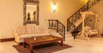 Sun Africa Beach Resort - Mombasa - Phòng khách
