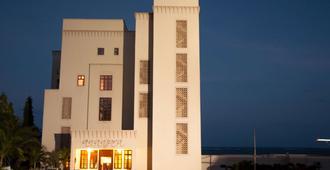 Sun Africa Beach Resort - Mombasa - Building