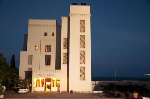 Sun Africa Beach Resort - Mombasa - Κτίριο